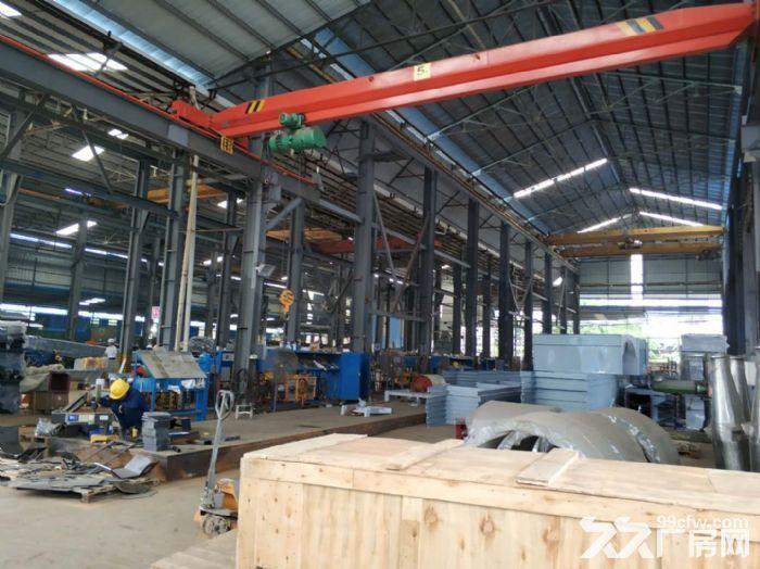 南村超靓天车厂,大路边,12米高,200K电-图(5)