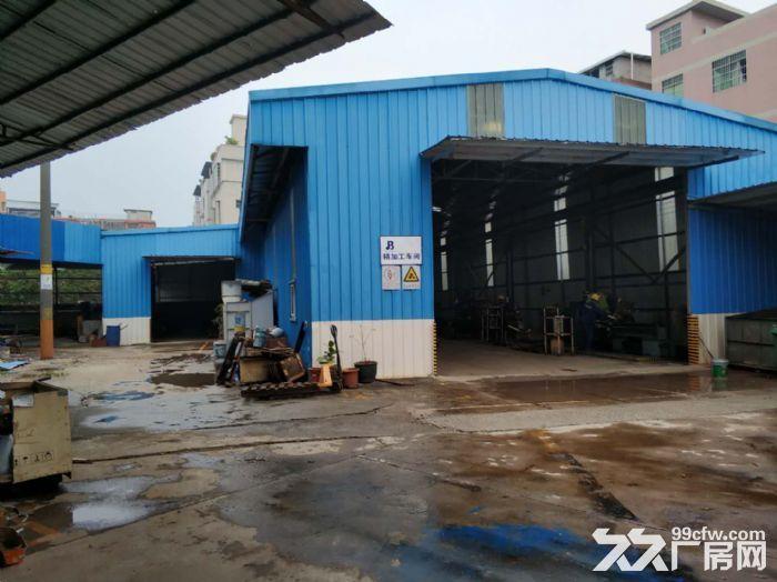 南村超靓天车厂,大路边,12米高,200K电-图(6)