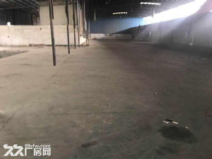 一线路边,拖头直入,一手业主,东涌3000方出租-图(5)