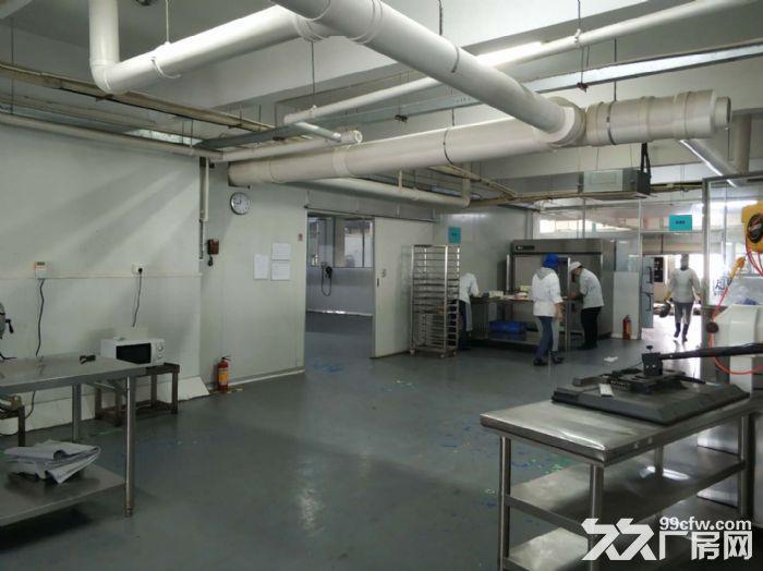 服装行业旺地,证齐,南村工业区4000平标准厂房-图(5)