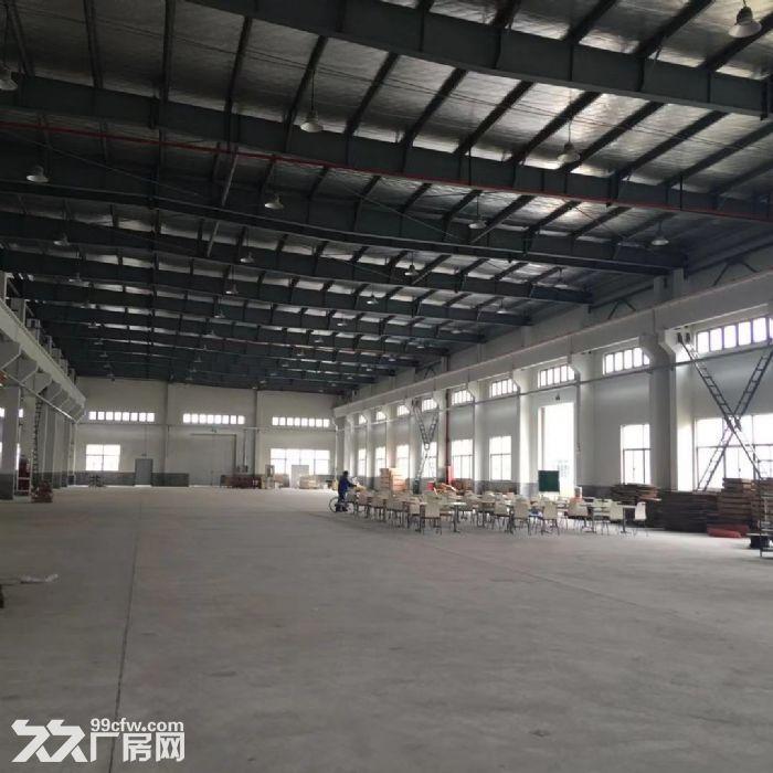 临港带喷漆环评重工车间出租2千−1万平厂房可分浦东-图(6)
