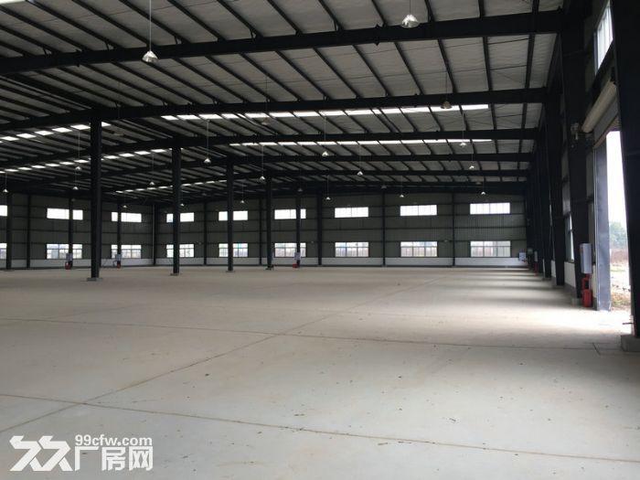 龙泉驿经开区园区标准厂房4000平招租,可分割-图(3)