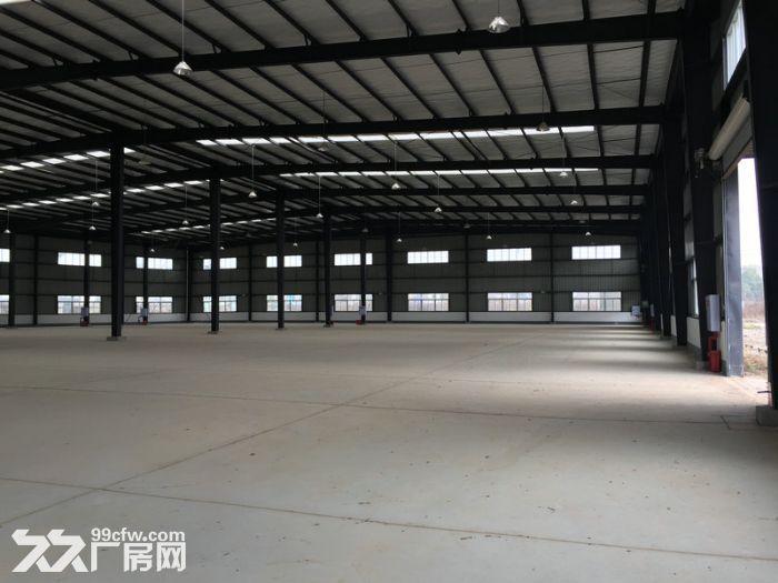 龙泉驿经开区园区标准厂房4000平招租,可分割-图(4)