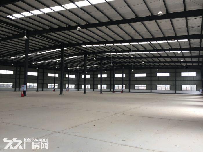 龙泉驿经开区园区标准厂房4000平招租,可分割-图(5)