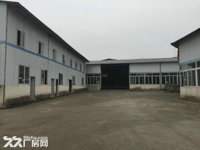 龙泉车城东7路独门独院2300平仓库-图(1)
