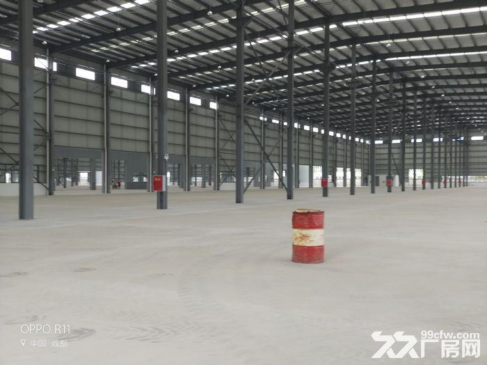 出租龙泉车城大道1500平米厂库房环评带行车-图(3)