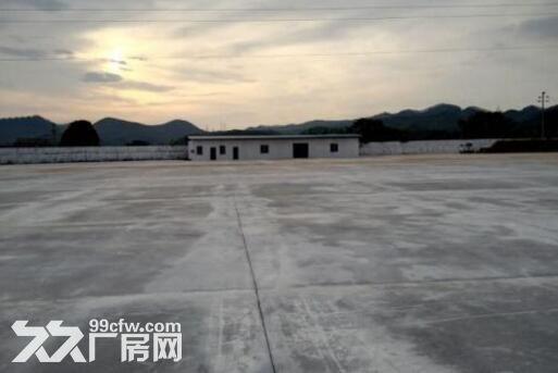 双流邻近双华路100亩硬化工业用地出租可分租-图(3)