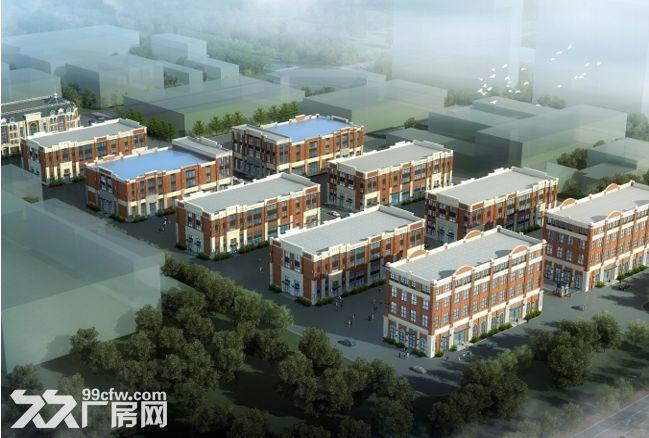 松江区车墩工业区104板块厂房出售,价格实惠性价比高-图(1)