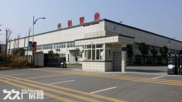 江南产业集中区标准化厂房出租出售-图(2)