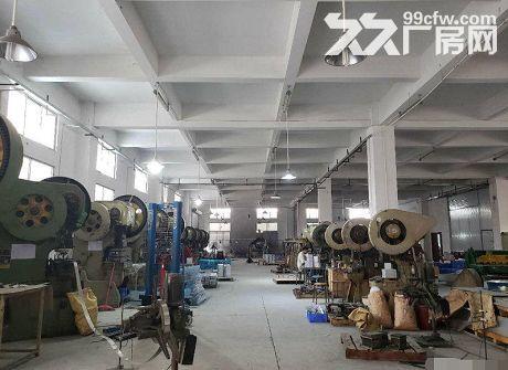 塘厦桥陇一楼1500平方标准厂房出租靠高速出口-图(2)