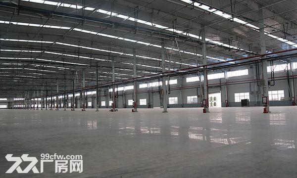 大型标准化工业厂房火热招租-图(1)