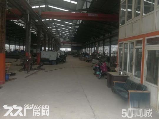 出租标准厂房2600平方,-图(1)