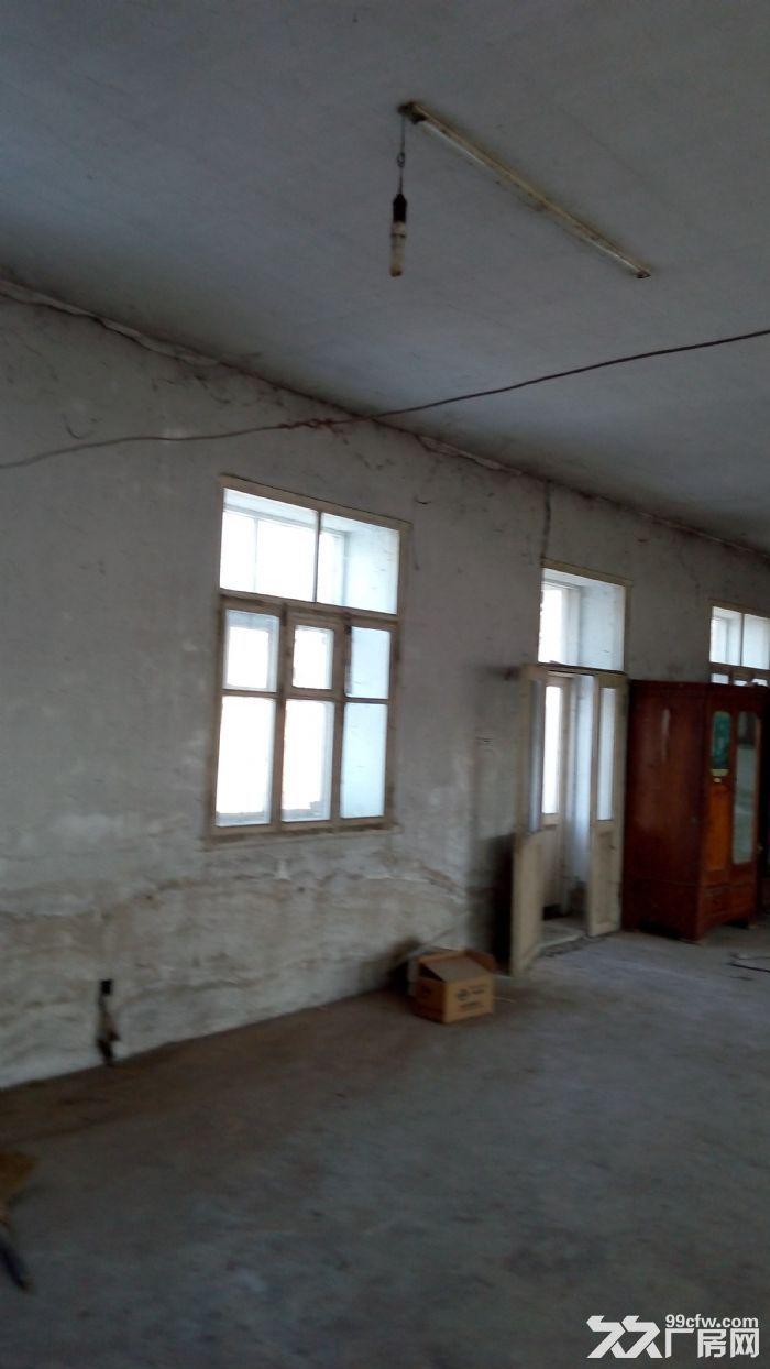 有独门独院厂房出租或出售-图(2)