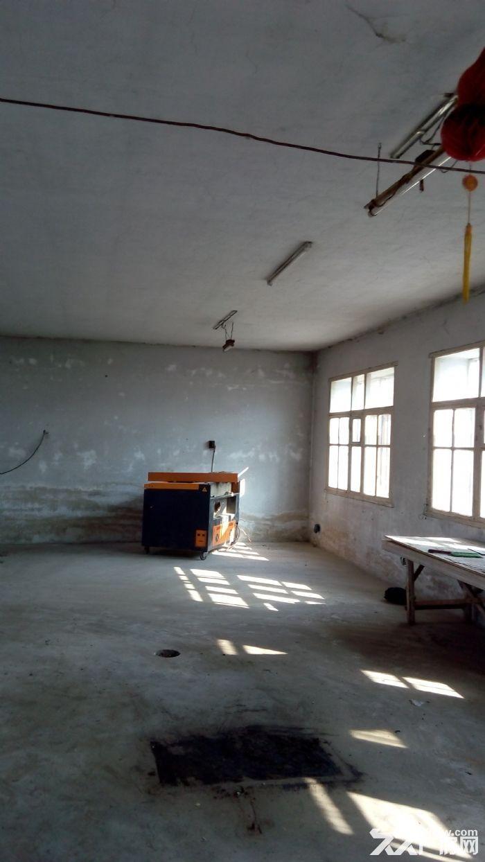 有独门独院厂房出租或出售-图(4)