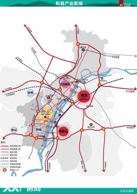 高淳经济开发区和县经济开发区多资源待租售-图(1)