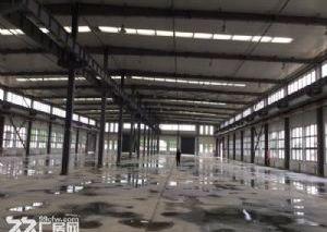 标准化钢结构厂房,让您与陕汽做邻居
