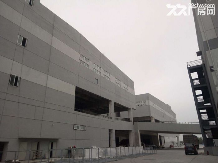 嘉兴马家浜附近钢结构高标仓4000方招商中-图(1)