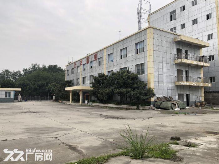 温江厂房出租,面积12650平米,有行车,有货梯,非中介-图(1)
