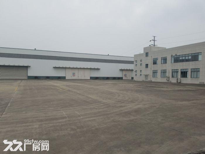 出租新都3400m²优质厂房,位于主干道旁,交通便利!-图(1)