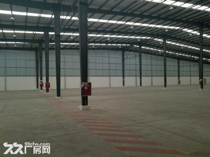 出租新都3400m²优质厂房,位于主干道旁,交通便利!-图(2)