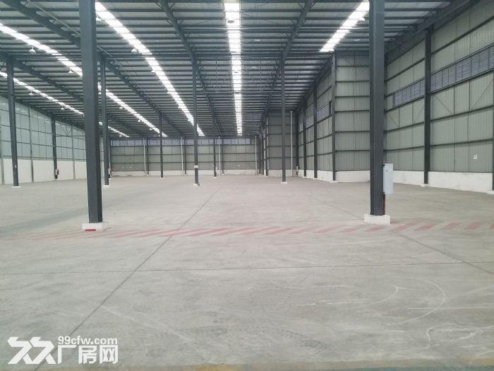 出租新都3400m²优质厂房,位于主干道旁,交通便利!-图(3)