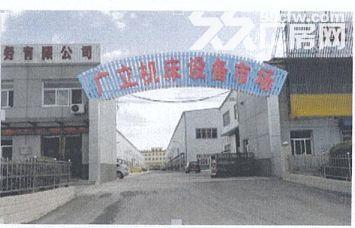 广立机械加工工业园厂房出租-图(4)