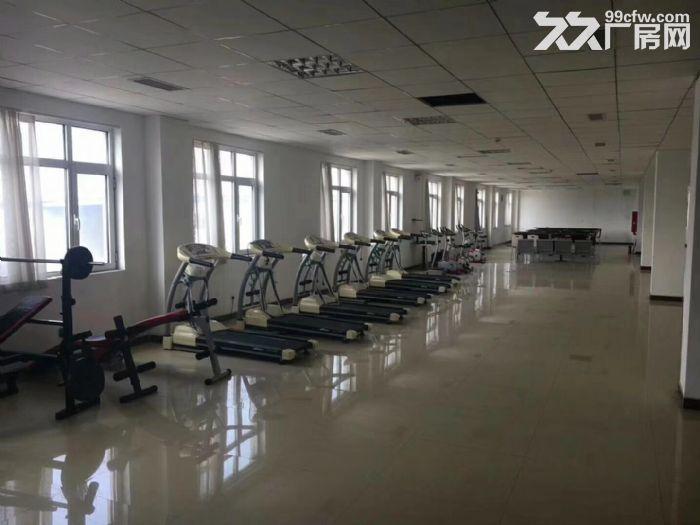 唐山银通物流有限公司标准库房招租-图(3)