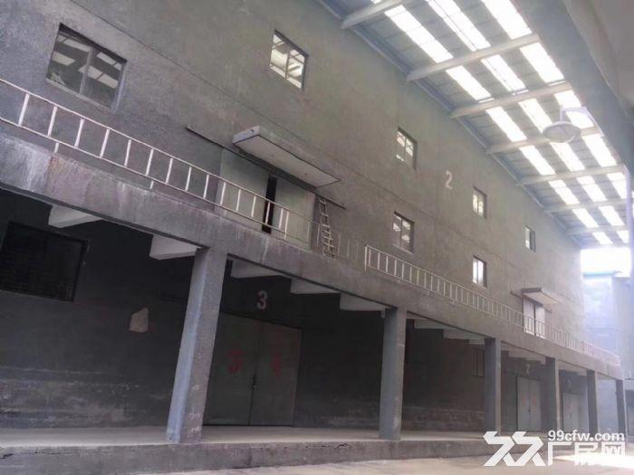 唐山银通物流有限公司标准库房招租-图(5)