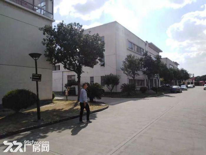 江苏常州经济开发区厂房出租土地出售招商-图(1)