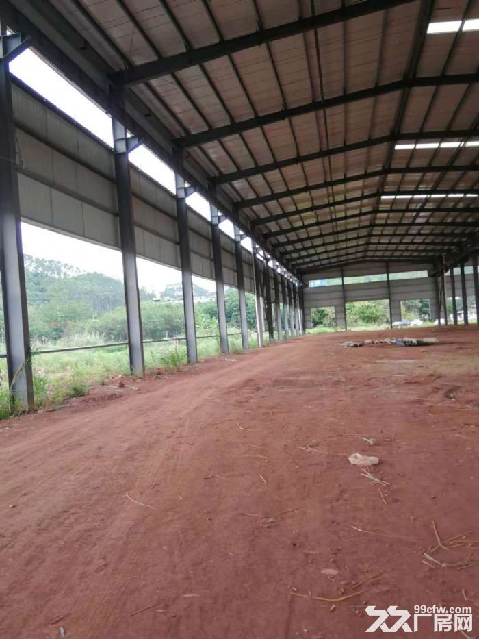 43亩地带产权证本出售,适合仓储生产等各类企业-图(1)