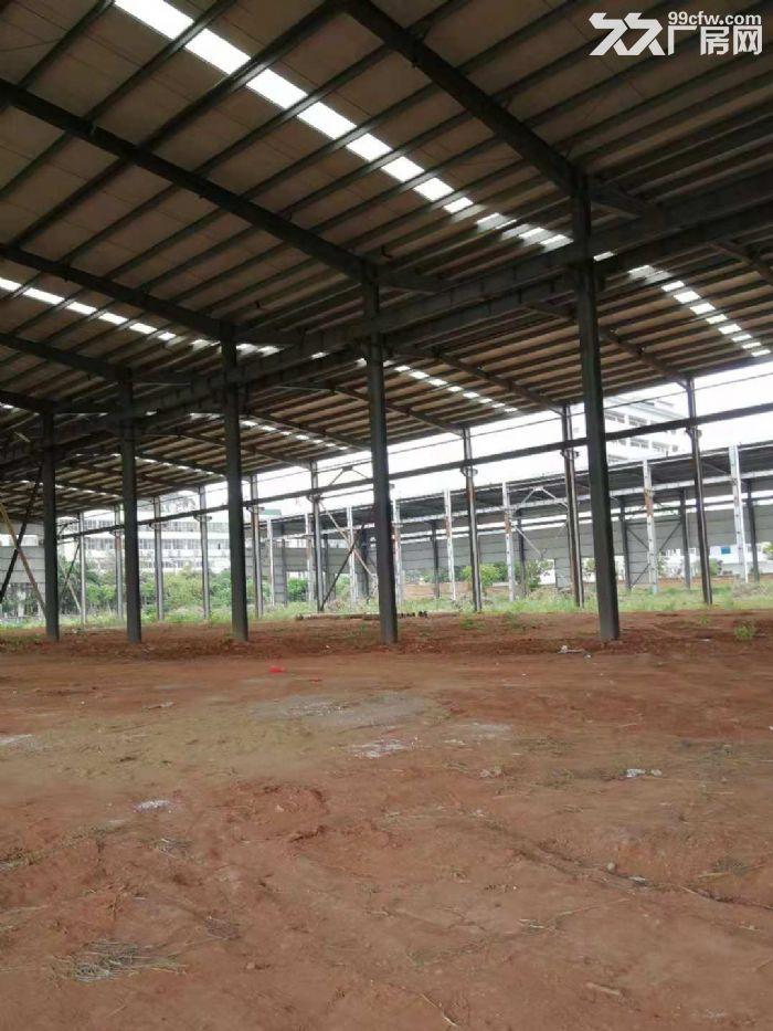 43亩地带产权证本出售,适合仓储生产等各类企业-图(2)