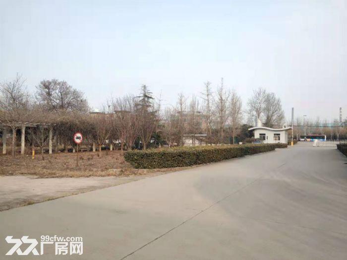张店桓台两处厂房出租-图(2)