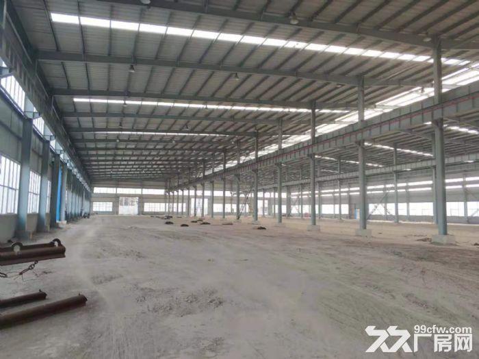 张店桓台两处厂房出租-图(6)