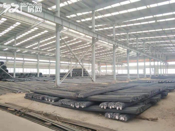 张店桓台两处厂房出租-图(5)