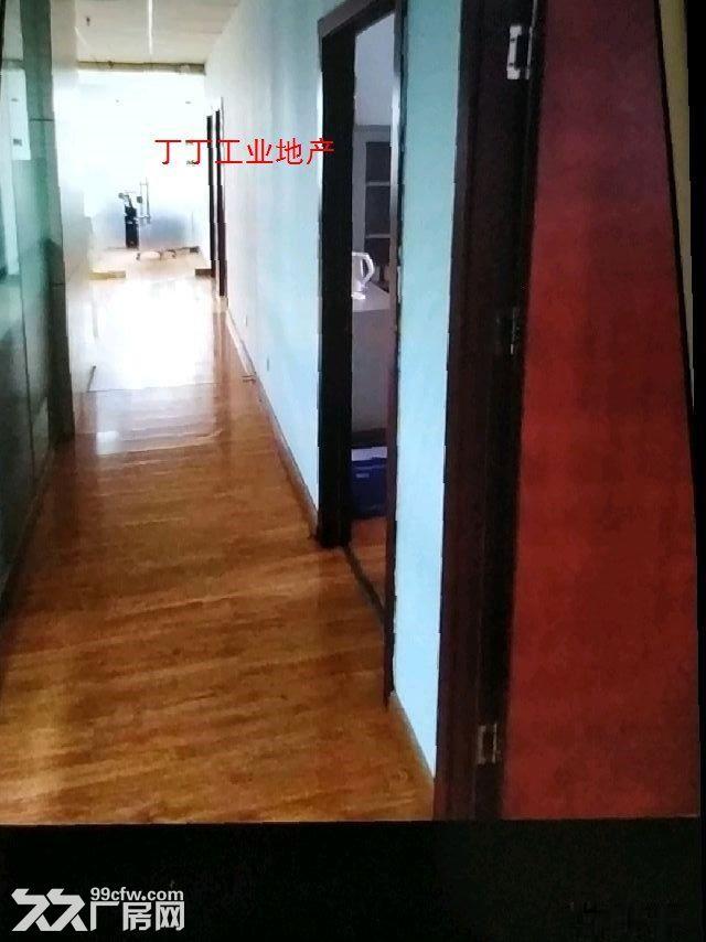 航天城西安建工工业园区厂房390平米-图(1)