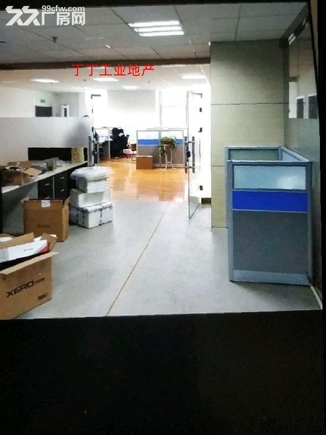 航天城西安建工工业园区厂房390平米-图(2)