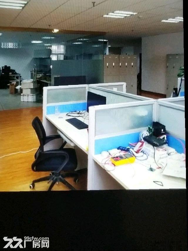 航天城西安建工工业园区厂房390平米-图(3)