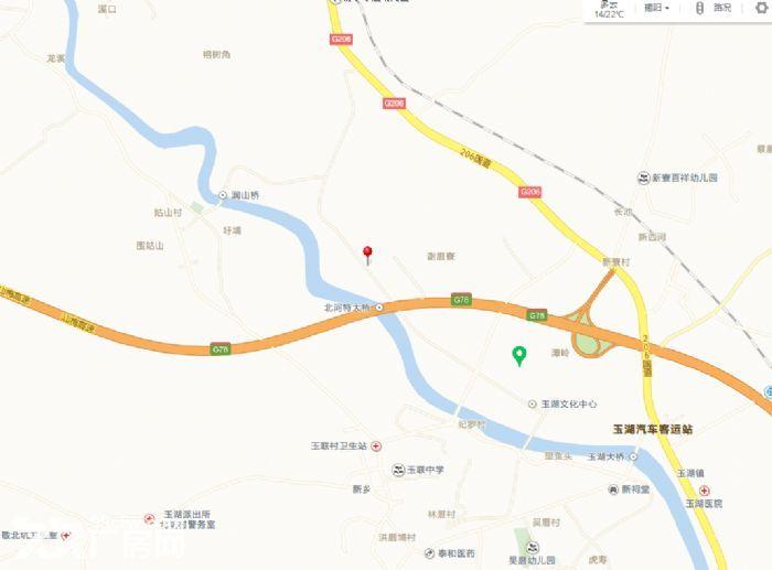 广东省揭阳市揭东区玉湖工业园厂房出租