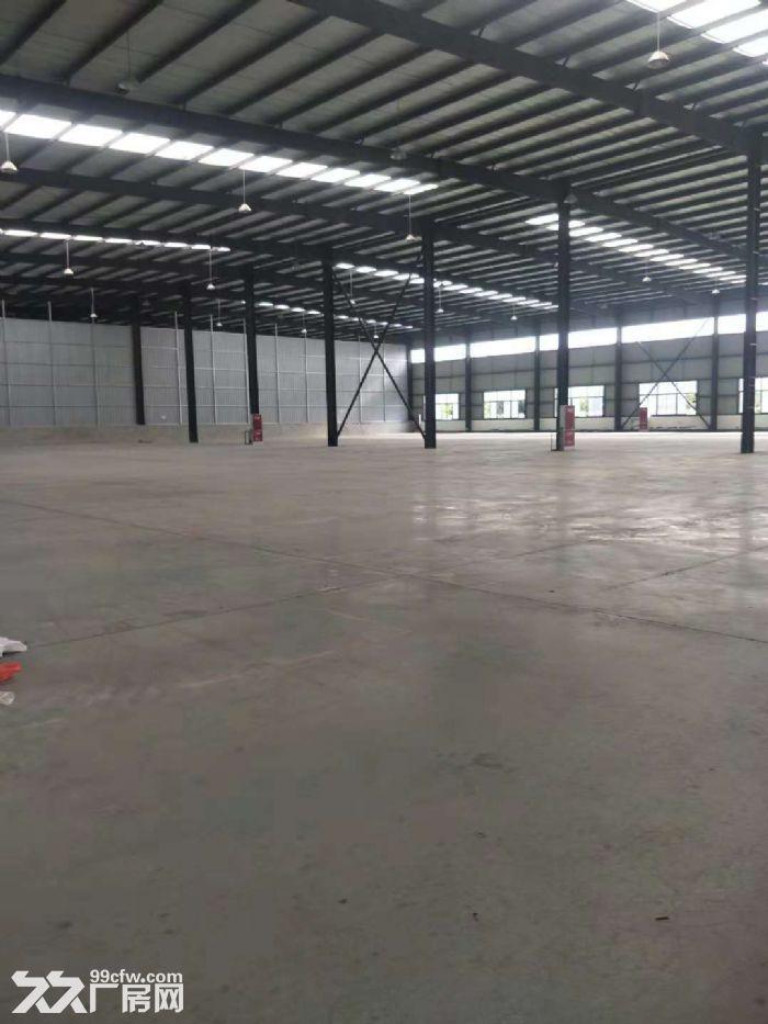 龙泉区3000平米优质新厂房出租-图(1)