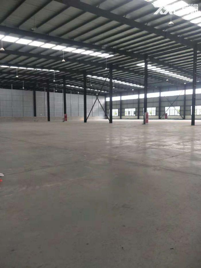 龙泉区3000平米优质新厂房出租-图(2)