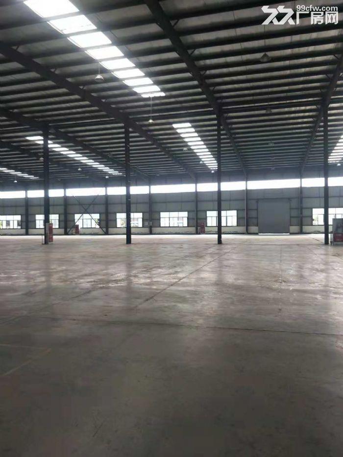 龙泉区3000平米优质新厂房出租-图(3)