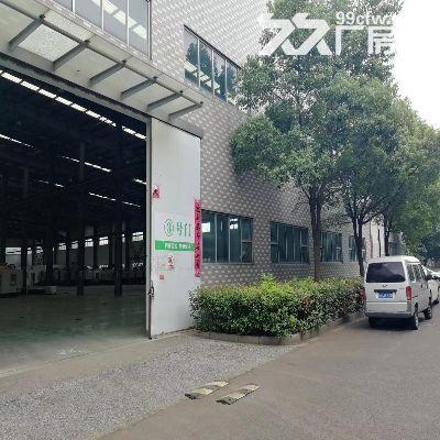 稀缺房源安镇大成工业园单层2700平带行车可分租-图(2)