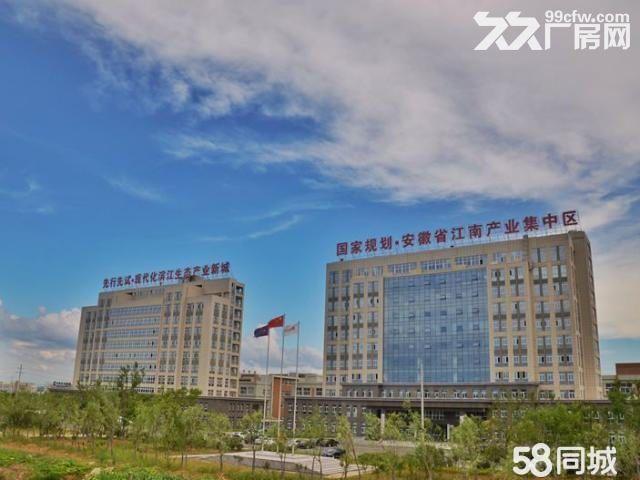 江南产业集中区厂房出租出售-图(1)