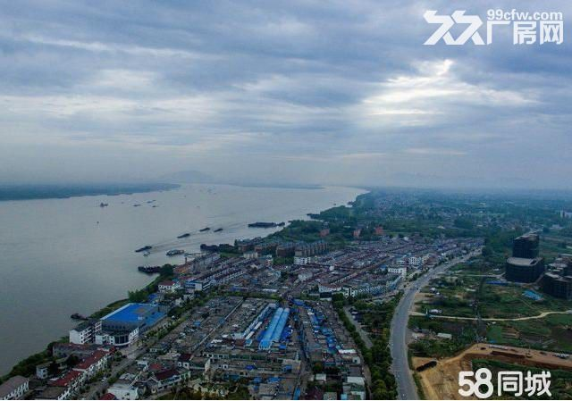 江南产业集中区厂房出租出售-图(2)