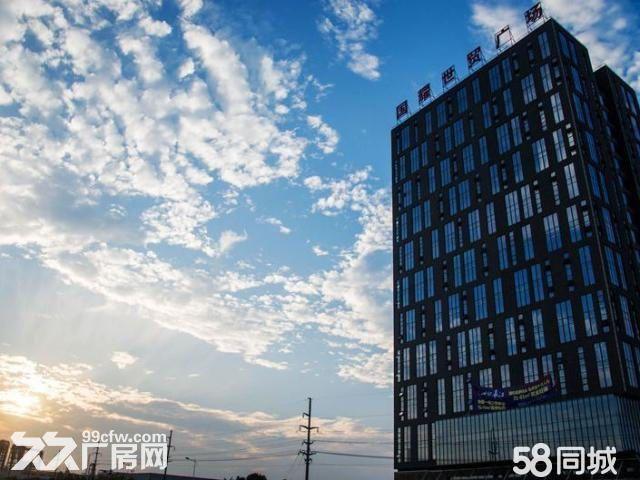 江南产业集中区厂房出租出售-图(4)