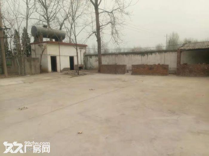 急租,洛阳伊滨一厂房-图(1)