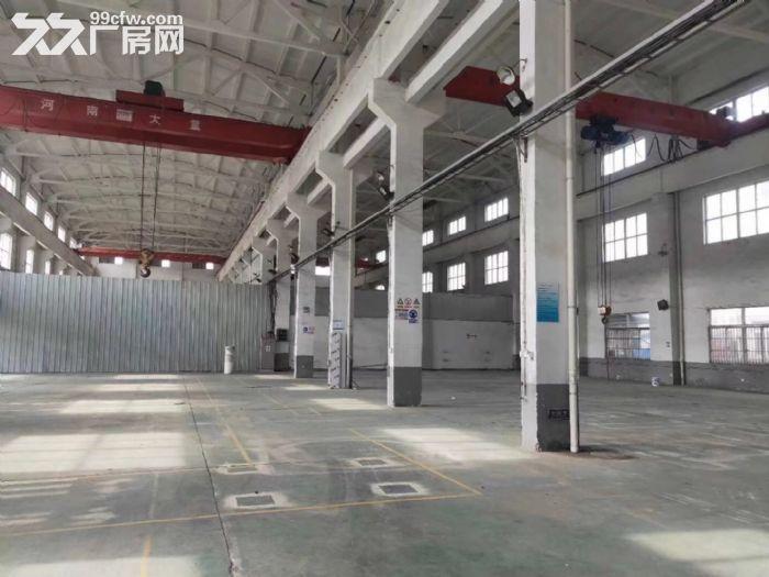自有昆山市高新区1000平方火车头厂房出租-图(2)