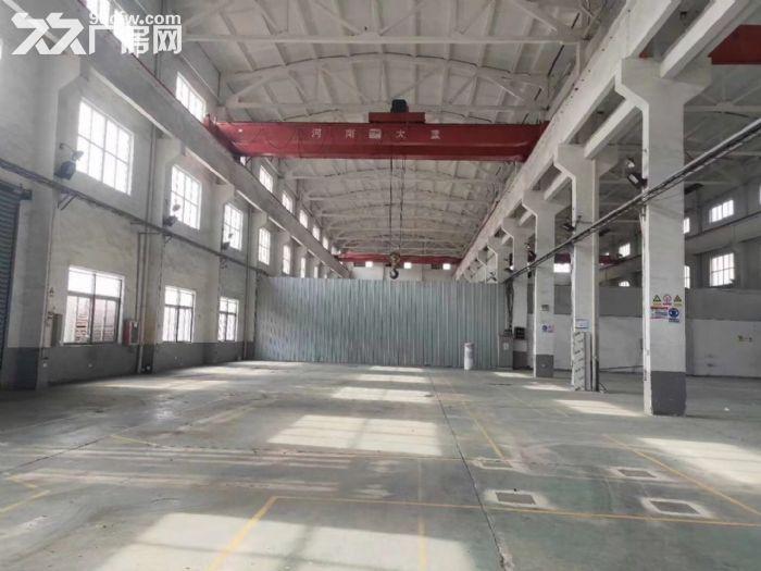 自有昆山市高新区1000平方火车头厂房出租-图(1)