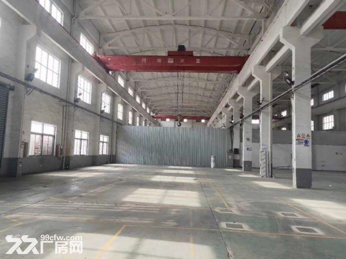 自有昆山市古城中路1000平方厂房出租-图(1)