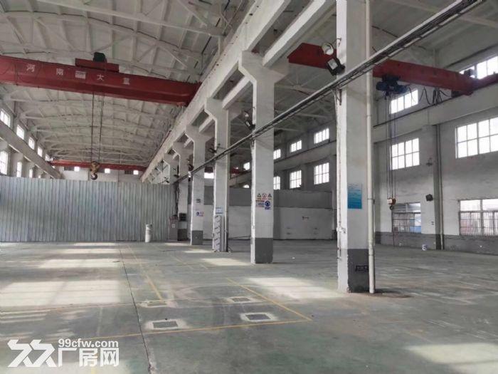 自有昆山市古城中路1000平方厂房出租-图(2)